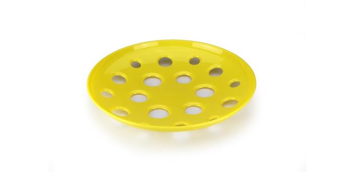 TESCOMA mísa široká VITAMINO ø 30 cm, žlutá