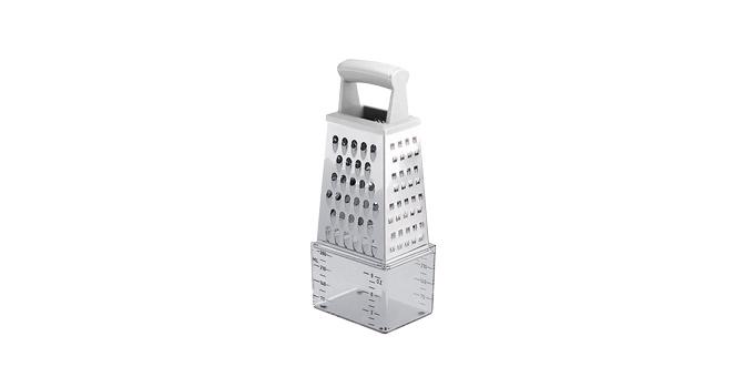 Ralador c/ depósito medidor HANDY