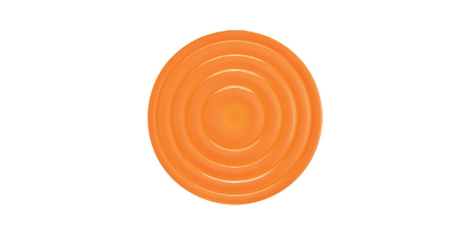 TESCOMA podložka pod džbán TEO ø18 cm, oranžová