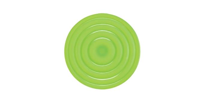 TESCOMA podložka pod džbán TEO ø18 cm, zelená