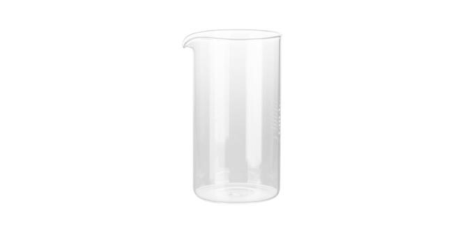 Náhradní skleněná nádoba pro konvici TEO 1.0 l (646634)