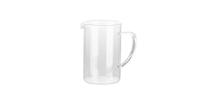 Náhradní skleněná nádoba pro šlehač TEO 0.9 l (646646)