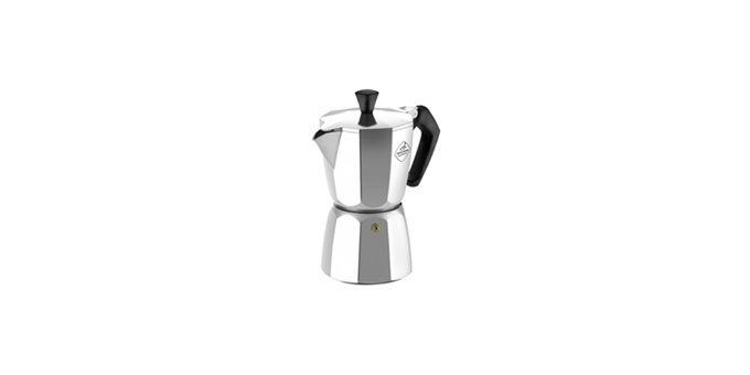 Espressokocher PALOMA, 1 Tasse
