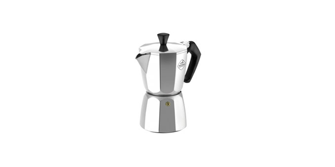 Espressokocher PALOMA, 3 Tassen