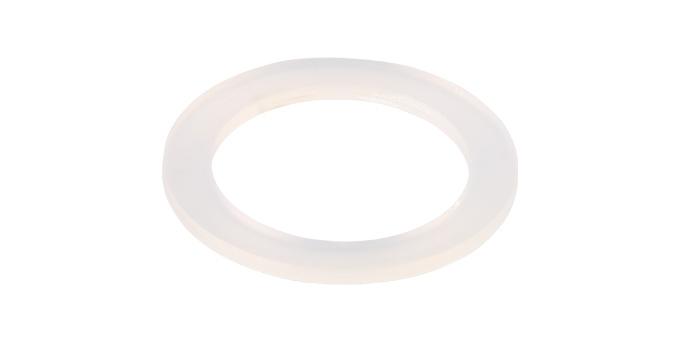 Silikonové těsnění MONTE CARLO, 6 šálků