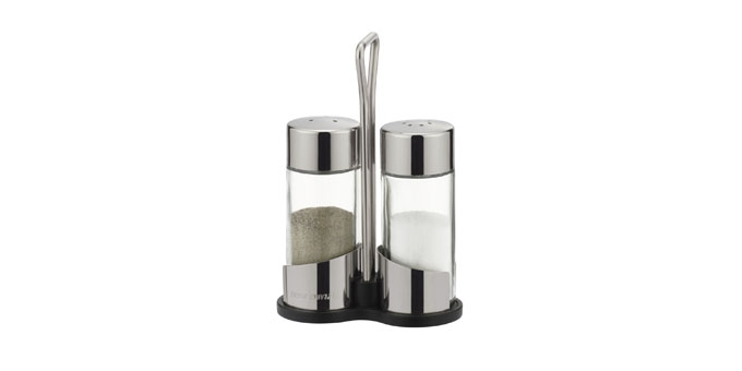Souprava sůl a pepř CLUB