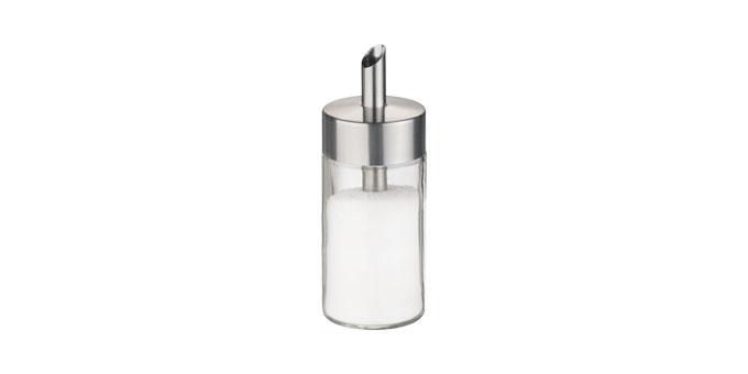Açucareiro dosificador 225 ml CLUB