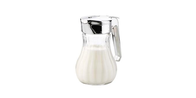 Nádoba na smetanu a med CLASSIC 250 ml