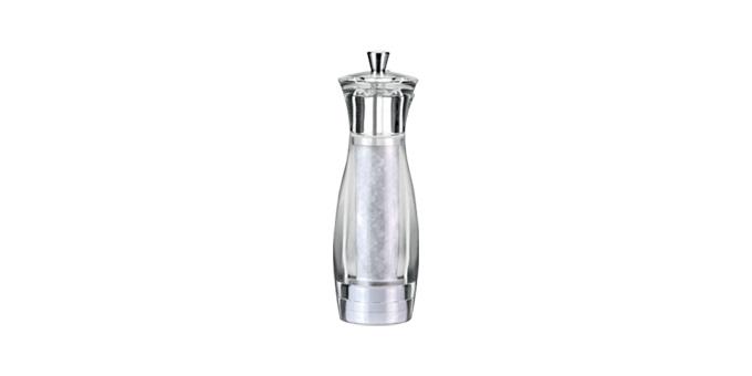 Mlýnek na sůl VIRGO 14 cm