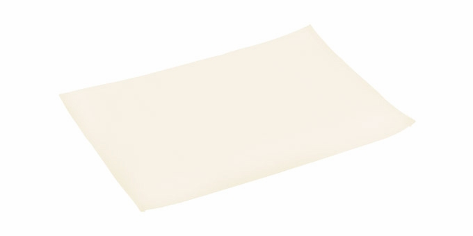 Base individual FLAIR LITE 45x32 cm, creme