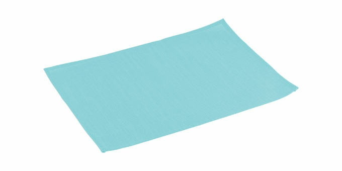 TESCOMA prostírání FLAIR LITE 45x32 cm, azurová