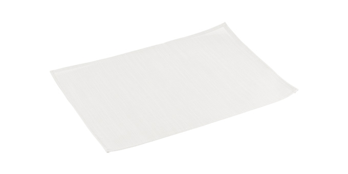 Base individual FLAIR TONE 45x32 cm, Branco