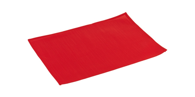TESCOMA prostírání FLAIR TONE 45x32 cm, červená
