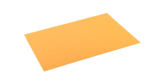 Base individual FLAIR TREND 45x32 cm, tangerina