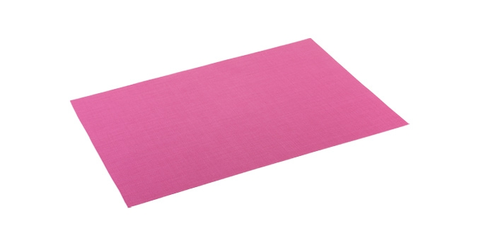 TESCOMA prostírání FLAIR TREND 45x32 cm, karmínová