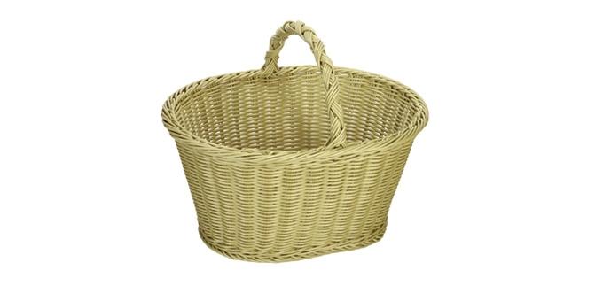 Koszyk z uchwytem FLAIR