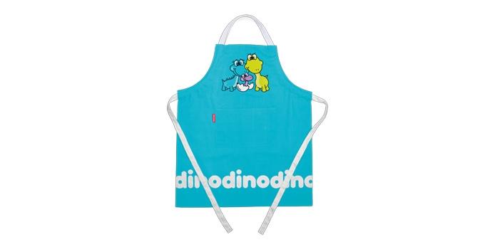 TESCOMA dětská kuchařská souprava DINO, modrá