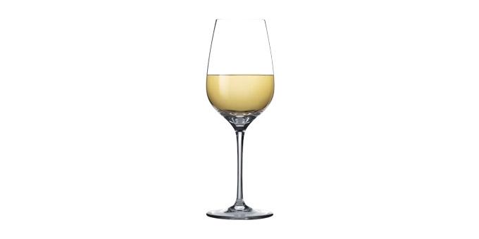 Copo de Vinho Branco SOMMELIER, 6 pcs, 340 ml