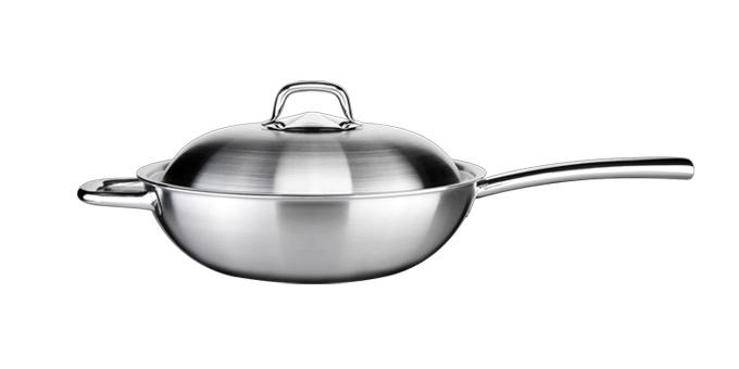 TESCOMA wok PRESIDENT ø32 cm
