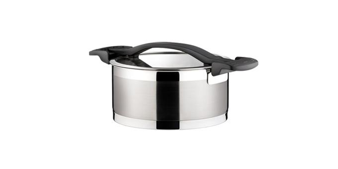 Rondel ULTIMA z pokrywką ø 18 cm, 2.0 l