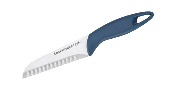 TESCOMA nůž zdobicí PRESTO 10 cm