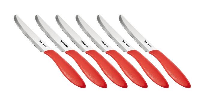Nóż stołowy PRESTO 12 cm, 6 szt.