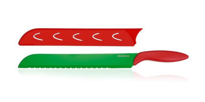 Antiadhézny nôž na vodový melón PRESTO TONE 30 cm