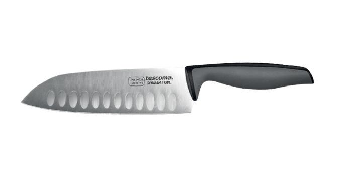 Nóż Santoku PRECIOSO 16 cm
