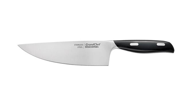E-shop Tescoma nůž kuchařský GrandCHEF 18 cm