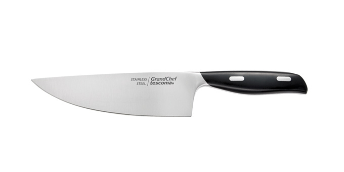 Nôž kuchársky GrandCHEF 18 cm