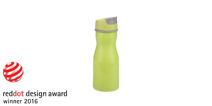 TESCOMA láhev na nápoje PURITY 0.5 l, zelená