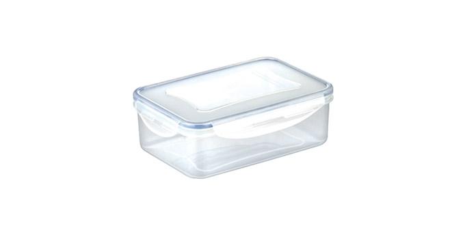 Caixa rectangular FRESHBOX 0.5 l