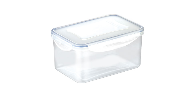 Caixa FRESHBOX 3.5 l, funda