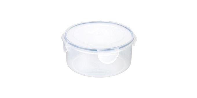Caixa FRESHBOX 1,5 l, redonda