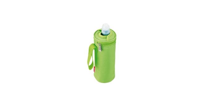 Thermobox COOLBAG, für Flaschen 0,5 l
