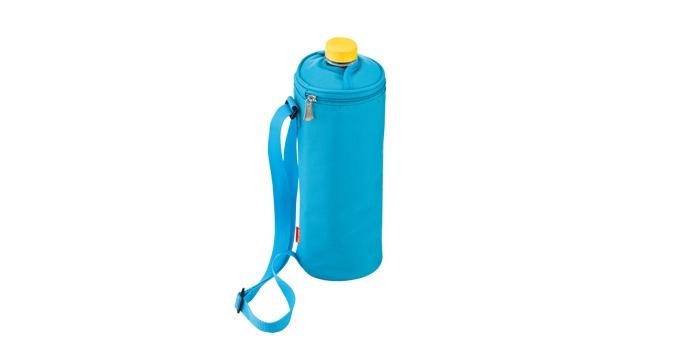 Thermobox COOLBAG, für Flaschen 1,5 – 2,0 l