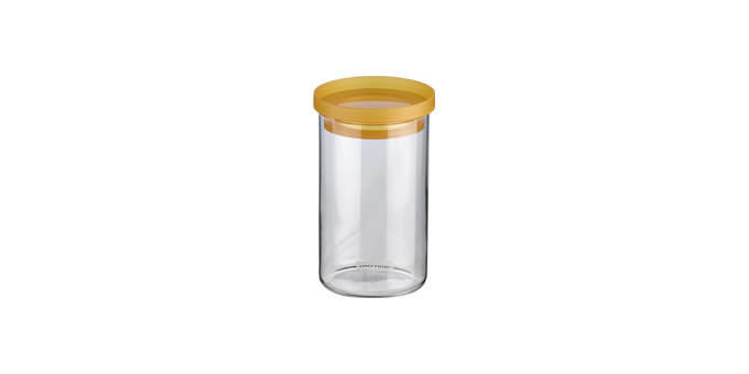 TESCOMA dóza na koření PRESTO 0.2 l, oranžová