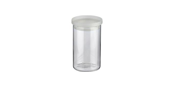 TESCOMA dóza na potraviny PRESTO 0.8 l, bílá