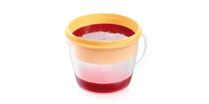 Souprava pro přípravu sirupů TESCOMA DELLA CASA 1500 ml