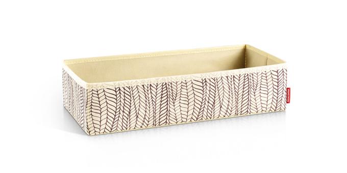 Tescoma krabice otevřená FANCY HOME 40 x 18 x 10 cm