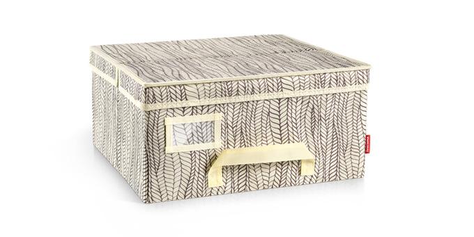 Tescoma krabica na odevy FANCY HOME 40 x 35 x 20 cm