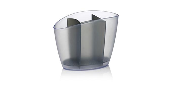 Escorredor p/ utensílios de cozinha CLEAN KIT