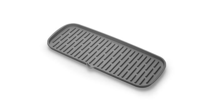 Odkapávač silikonový CLEAN KIT 42x17 cm