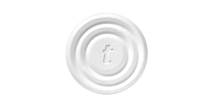 Nachfüll-Tablette für Luftentfeuchter CLEAN KIT, 2 St.
