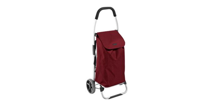 Tescoma nákupná taška na kolieskach SHOP!