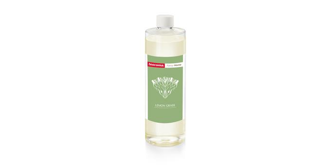 Recarga para difusor de essência FANCY HOME 500 ml, Erva-limão