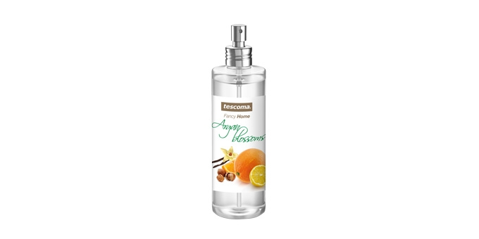 Duftspray FANCY HOME 250 ml, Argan Blumen