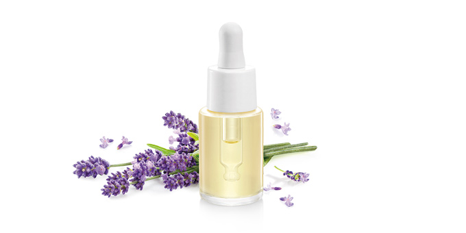 Ätherisches Öl FANCY HOME 15 ml, Lavendel