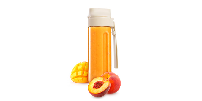 Tescoma smoothie láhev PRESIDENT 0,6 l