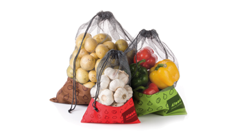 Élelmiszerek csomagolása